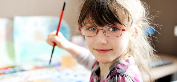 Winkelfehlsichtigkeit – Teil 2: Winkelfehlsichtigkeit bei Kindern
