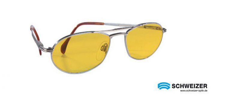 Spezialsehhilfen-Teil 1: AMD Brillengläser