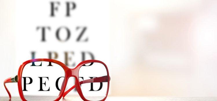 Brille – Teil 1