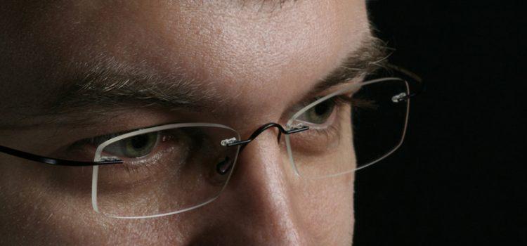 Brillen Glas Beschichtungen, Entspiegelung