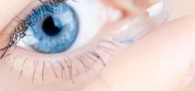 Gute Kontaktlinsen – Teil 2