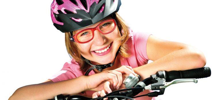 Sportbrillen für Kinder