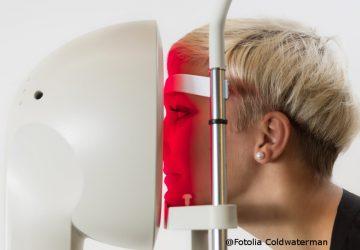Multifokale Kontaktlinsen