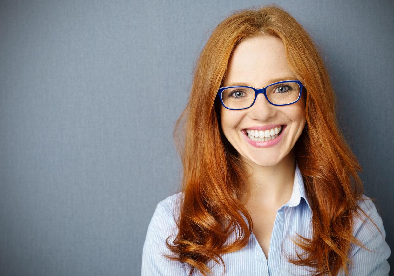 Schöne Brillen in Schmalkalden - wir möchten das Sie sich wohl fühlen!