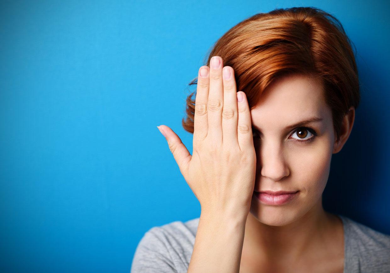 Mit einer individuell geplanten Vision Therapy kann das Sehen entspannter und Anstrengungsbeschwerden verbessert werden.